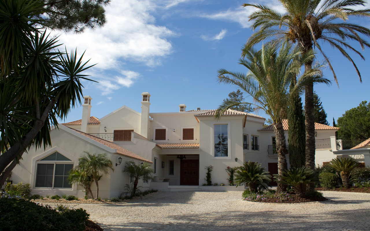 Rood Lote 2 QUINTA DO LAGO